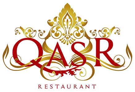 Logo Persisches Restaurant Qasr